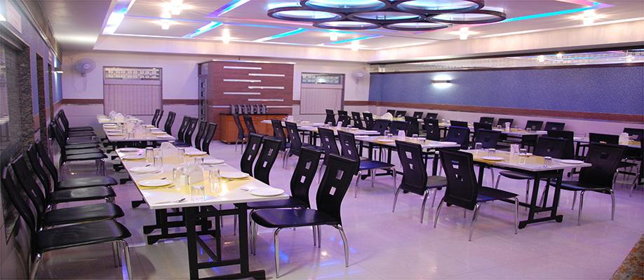 Ashish Restaurant
